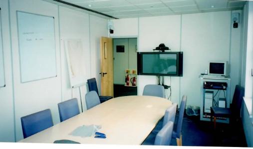 Image 5 - Boardroom