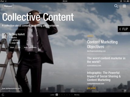 CC mag on Flipboard